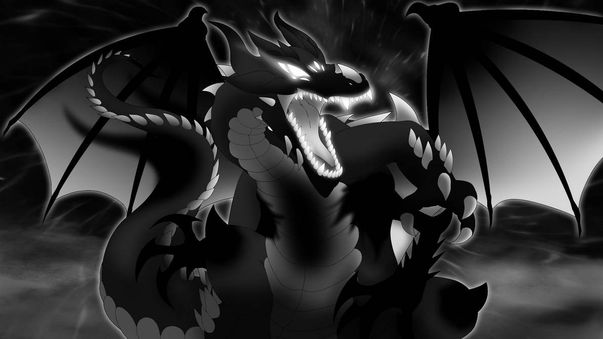 void's dragon from