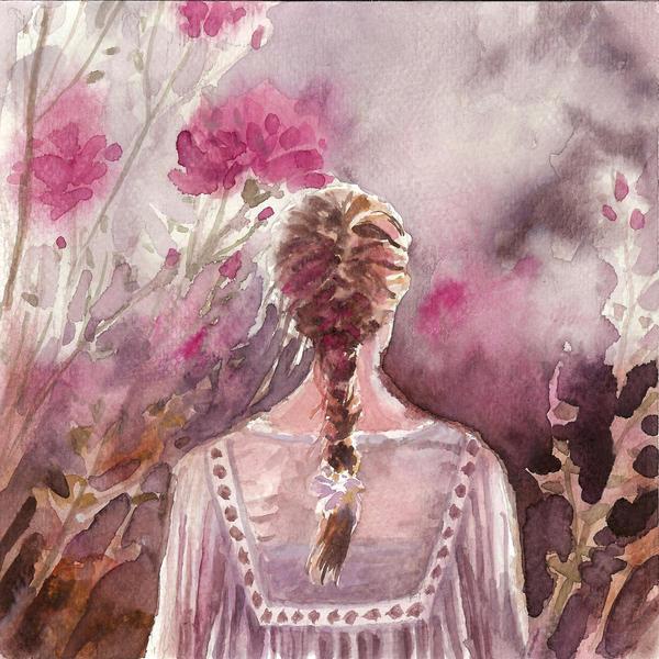 17: alice in wonderland by czochanska