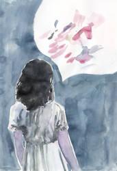 19: what would a girl say II by czochanska