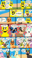 Adventures of Pokemon: chapter 1: page 13