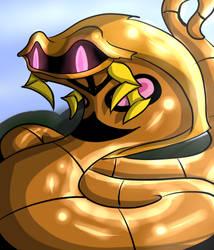 Pokemon Fusion: Kabubok
