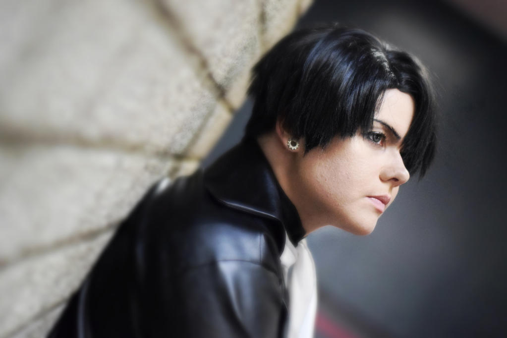 Beliebt Levi Ackerman (AU) by sherise-cosplay on DeviantArt XQ53