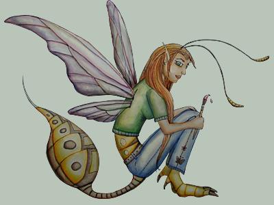 Butterflyhornet's Profile Picture