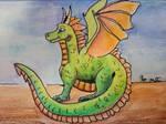 Tutorial Dragon - my take
