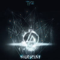 LP - Iridescent Artwork by Tino-artS