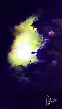 Through the Nebula