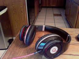 My Beats by Dr. Dre by pedrom123