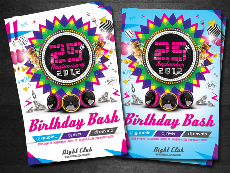 Office birthday invitation template stopboris Gallery