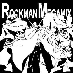 ROCKMAN MEGAMIX by pain-v