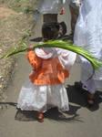 Palm Sunday in Ethiopia