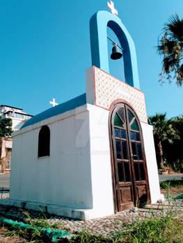 Saint Nikolaos  by teopa