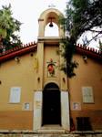 Taxiarxes chapel