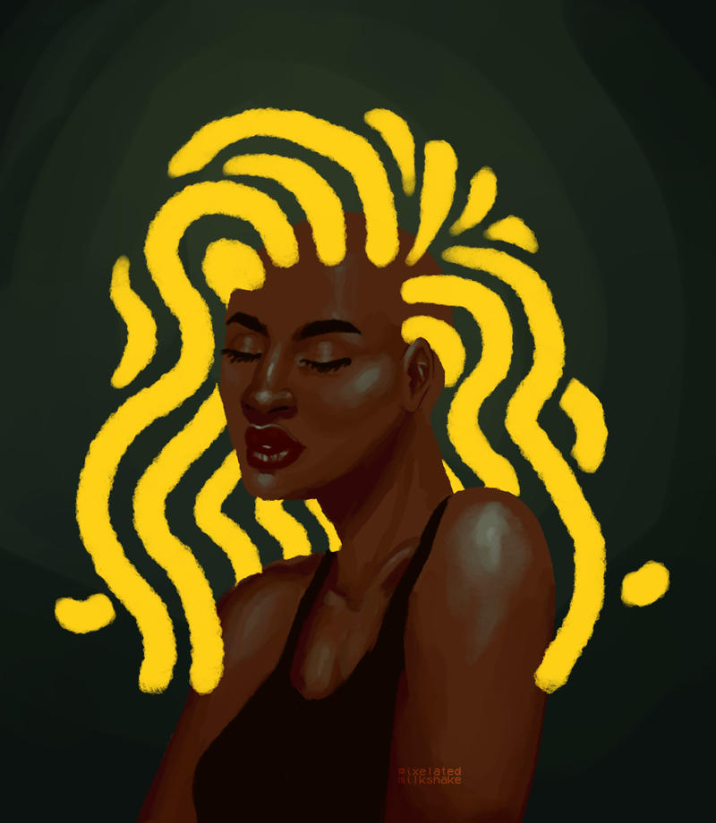 sparkle emoji by pixelatedmilkshake