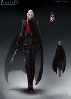 VALHALLA Project - Omega Zero Concept