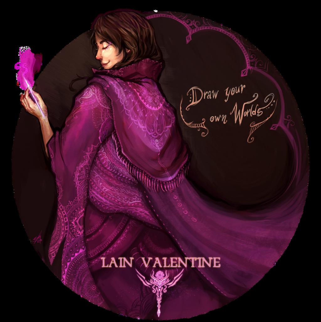 LainValentine's Profile Picture