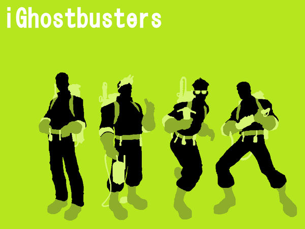 iGhostbusters