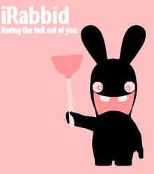 iRabbid by MizunoTakarai