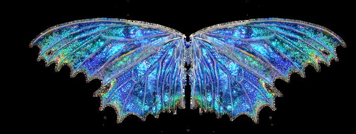 stock Faery wings
