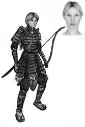 Ninja by LoliDSoliD
