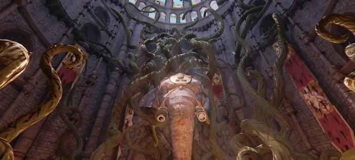 Treasure Chamber screenshot 1