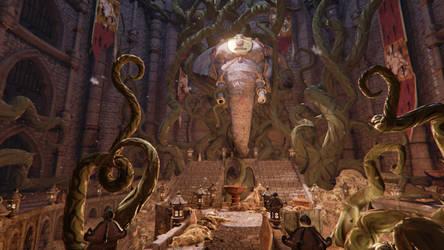 treasure chamber screenshot 2 by LoliDSoliD