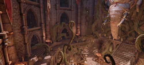 Treasure Chamber screenshot 3 by LoliDSoliD