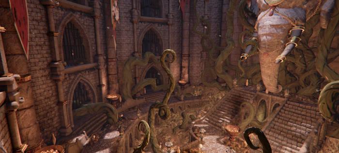 Treasure Chamber screenshot 3