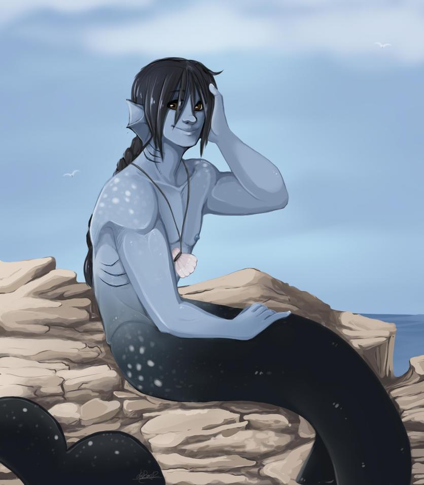Sharkboi by 3712