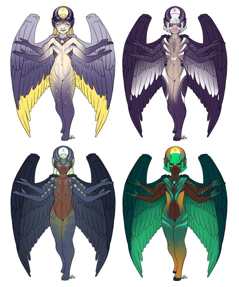 Roungael Auction Adopts Batch 1 by 3712