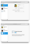 User Accounts Plug