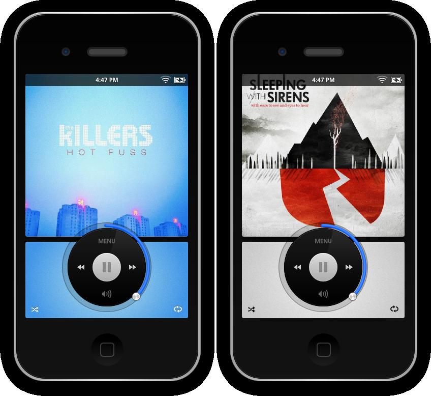 Mobile Music