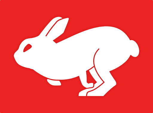 Rabbit by DanRabbit