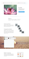 elementary Homepage