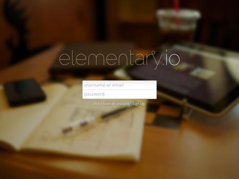 elementary.io
