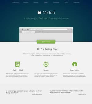 Midori Browser.org