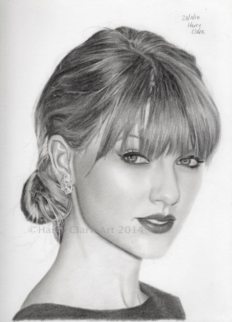 Taylor Swift by rj700