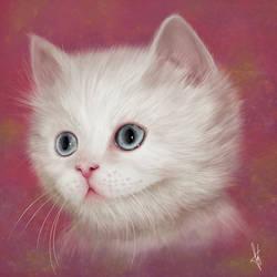 fluffy 2 by milky78