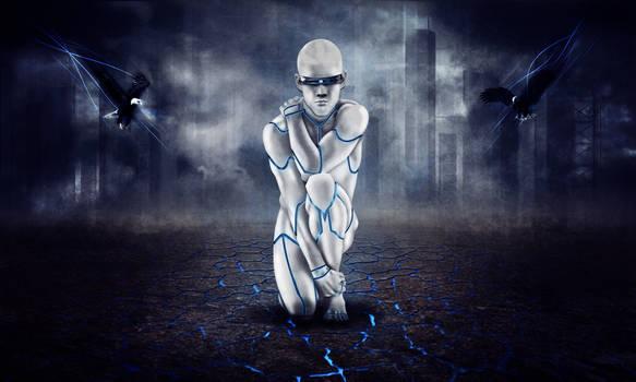 Cyborg Manipulation