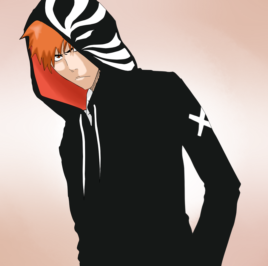 Kurosaki Ichigo! by Erza-Scarlet-Titania