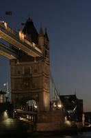 Tower of London by captainpaula