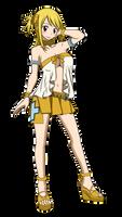 Fantasia Lucy