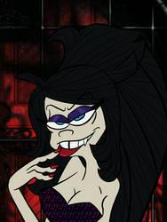 Vampire Ann