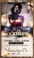 Sounds Maximum