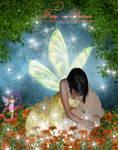 Fairy in Distress