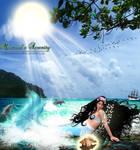 Mermaid's Serenity!...