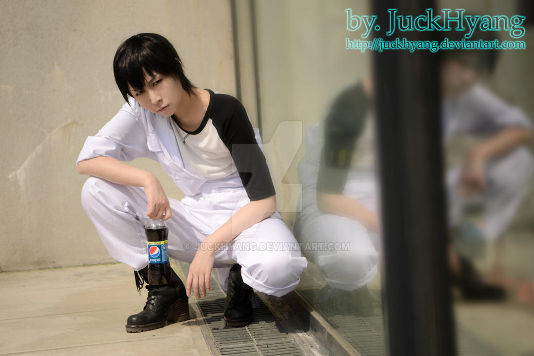 YWPD 008 by JuckHyang