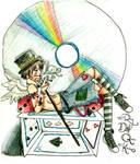 The Rag Doll King :Xmas 06: