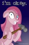 Okay, Pinkie