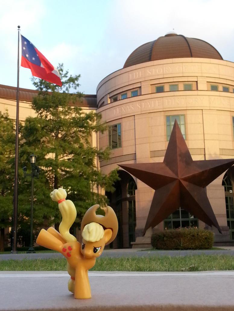 AJ TX by TexasUberAlles
