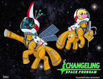 Changeling Space Program